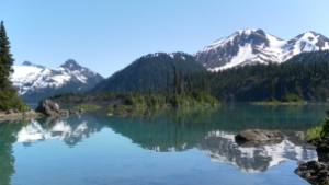 Garibaldi Lake - I have hiked Garibaldi Lake twice now and it's definitely a challenging one! It's brutal on the knees on the way back down but the view at the lake is SPECTACULAR! Totally worth it, even if you just hike it once.